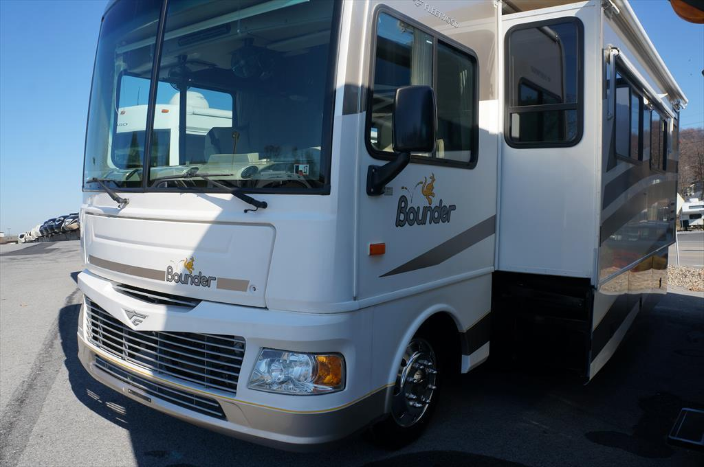 Fleetwood Bounder Rvs For Sale In Pennsylvania