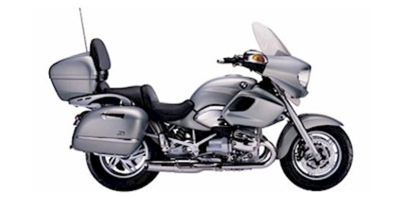 2004 BMW R 1200 CL Standard