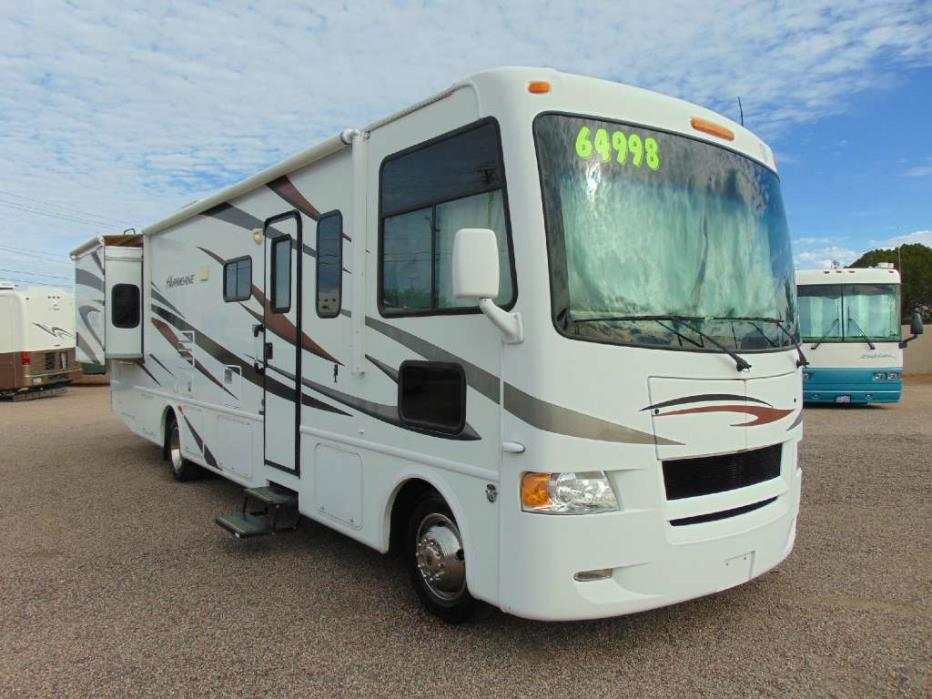 Thor motor coach hurricane 32a rvs for sale in arizona for Thor motor coach hurricane