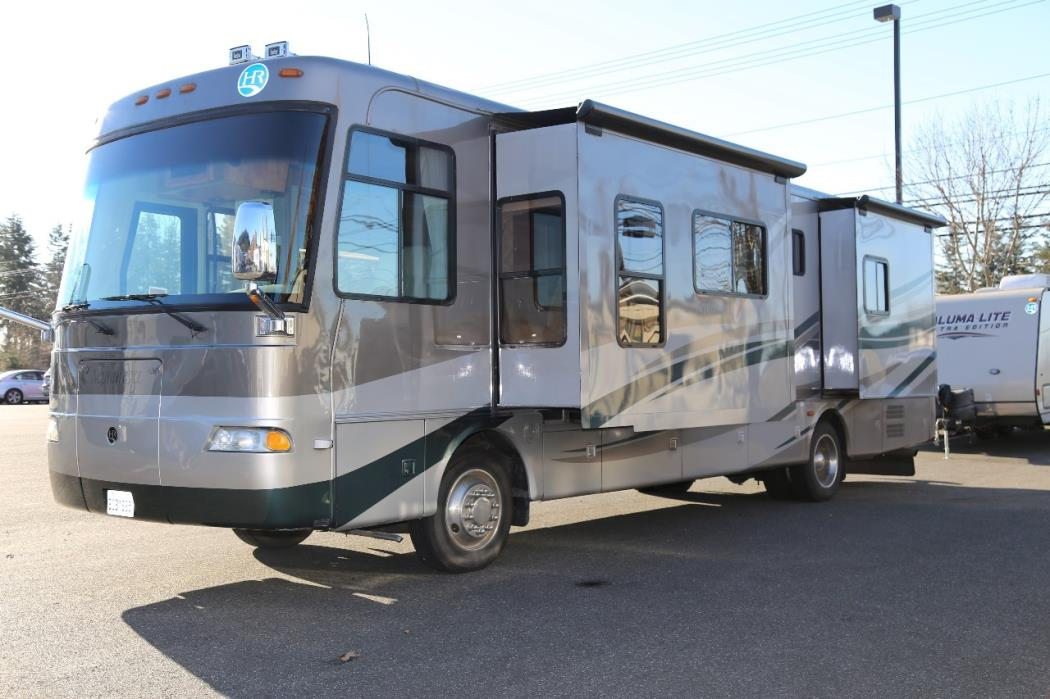 2006 Holiday Rambler NEPTUNE 36PDQ