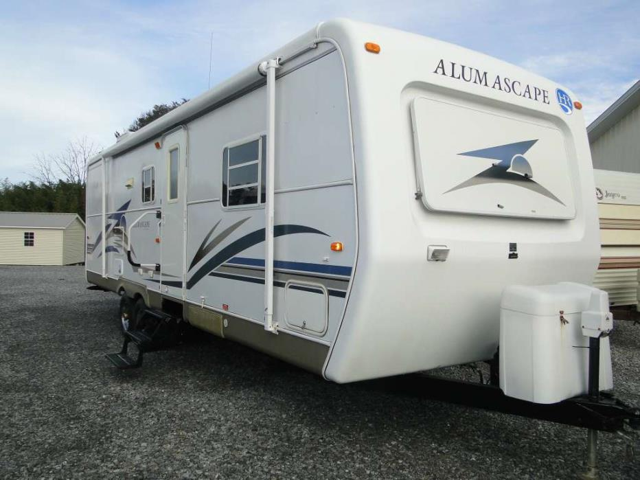 2003 Holiday Rambler 30