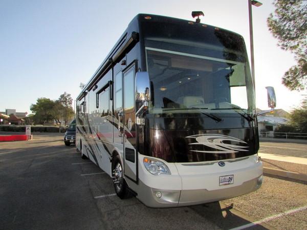2014 Allegro ALLEGRO BUS