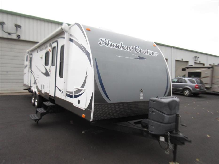 2014 Cruiser Rv Shadow Cruiser S-313BHS