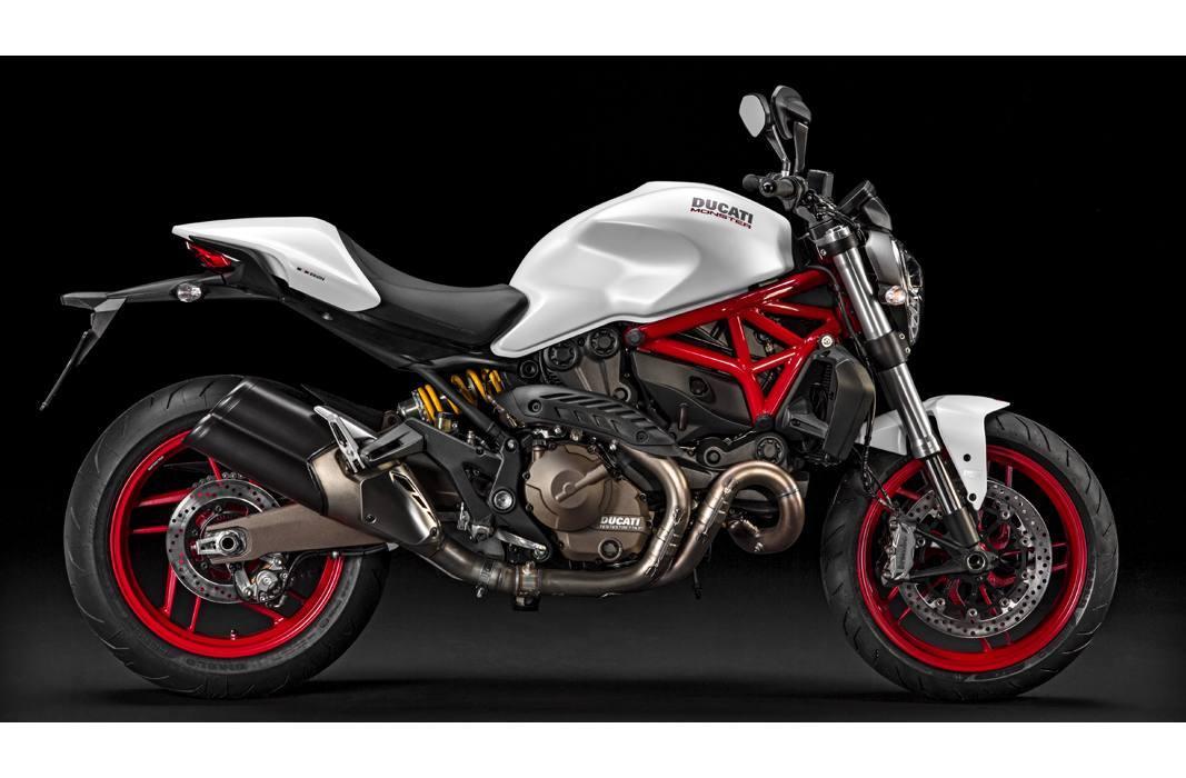 ducati monster motorcycles for sale in woodbridge virginia. Black Bedroom Furniture Sets. Home Design Ideas