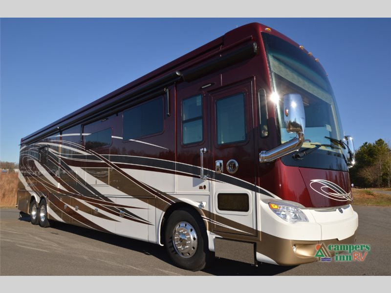 2017 Tiffin Motorhomes Allegro Bus 45 OPP