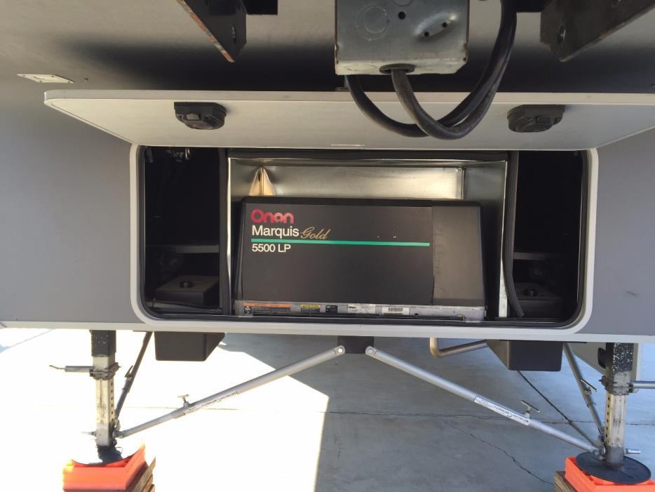 2015 Open Range ROAMER 345RLS