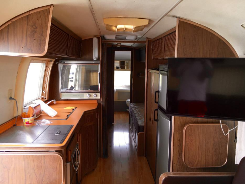 1974 Airstream SOVEREIGN