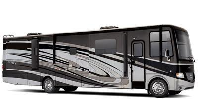 2017 Newmar Canyon Star 3710