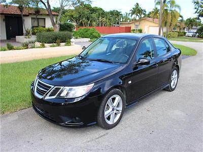 2009 Saab 9-3 XWD 2009Saab9-3XWD76,325 MilesJet Black Metallic4dr Car4 Cylinder Engine 2.0L/1216-S