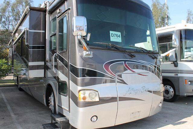2006 Tiffin Allegro Bus 40QDP