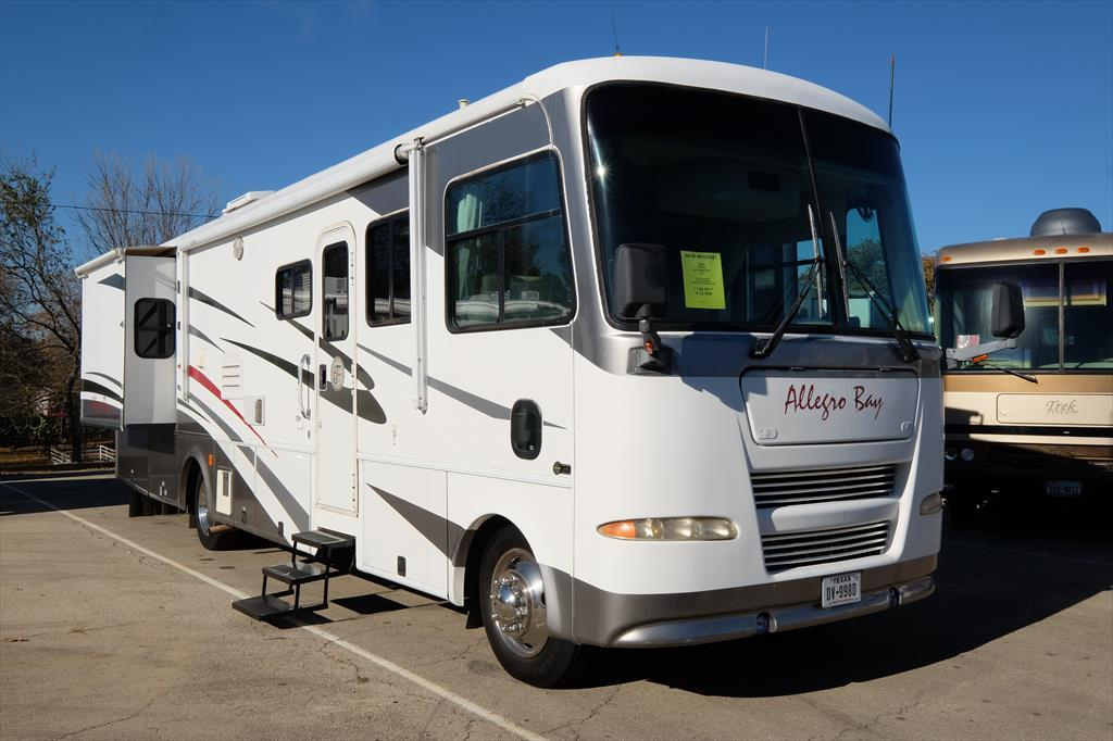 tiffin allegro bay rvs for sale in texas rh smartrvguide com