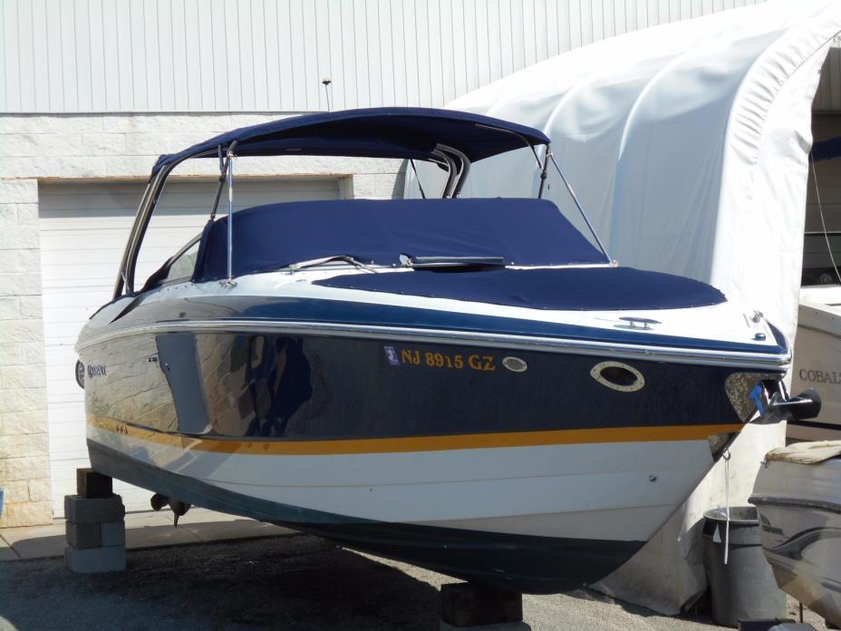 2007 Cobalt 282