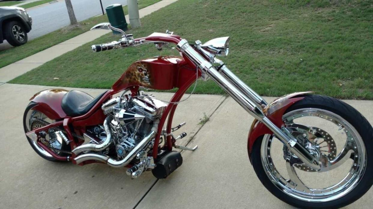 Softail Motorcycles For Sale Georgia >> Martin Bros Motorcycles for sale