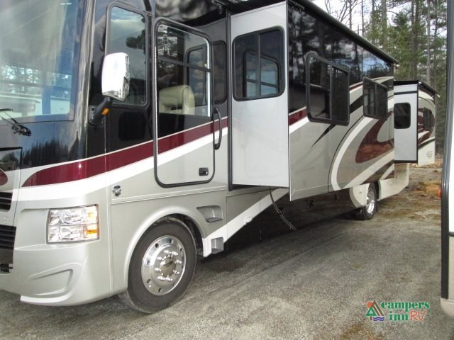 2016 Tiffin Motorhomes Allegro 35 QBA