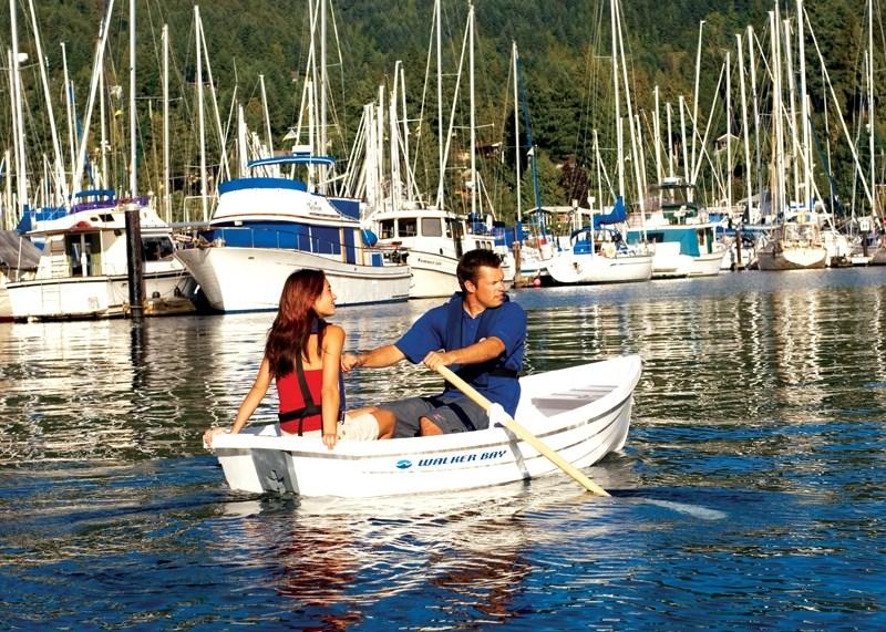 2015 Walker Bay Walker Bay 8s