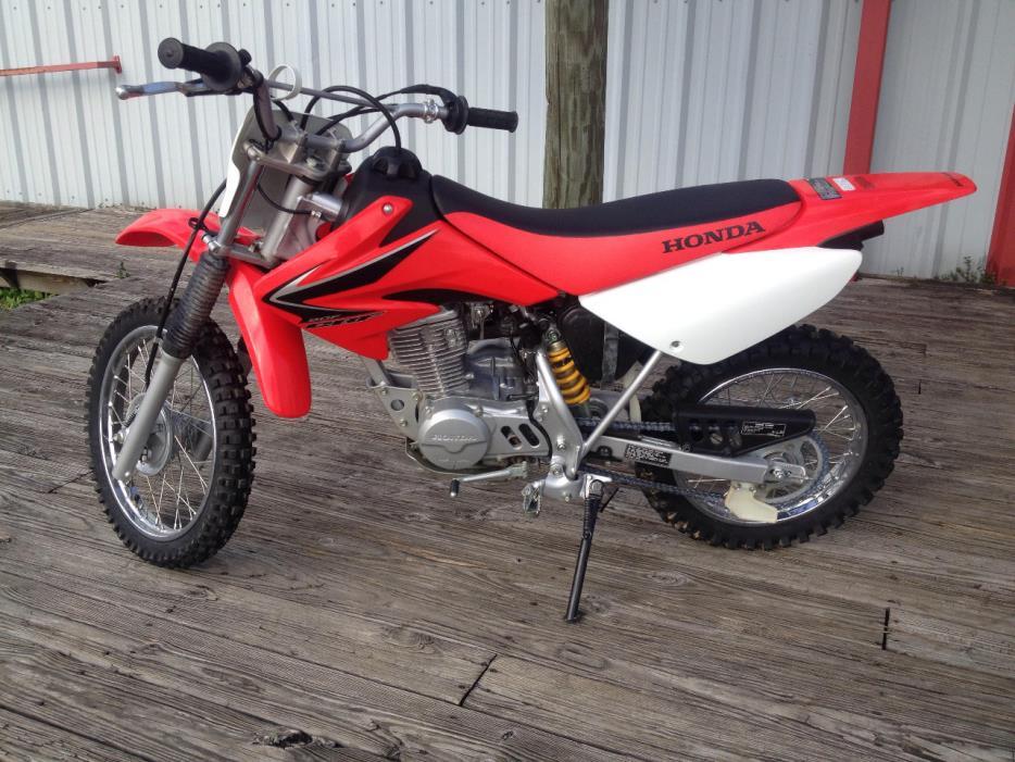 2004 Kawasaki KDX 220