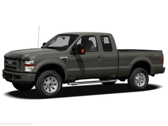 2010 Ford F-250sd  Pickup Truck