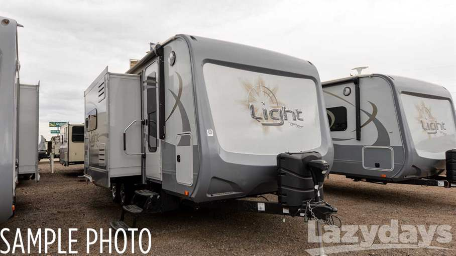 2017 Open Range Light LT274RLS