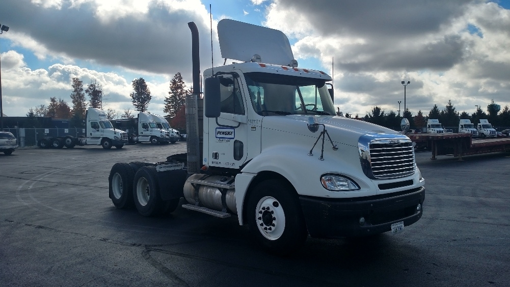 Freightliner Columbia Cars For Sale In Michigan