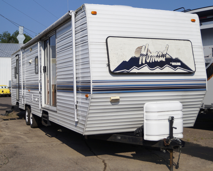 1997 Skyline Nomad 3710