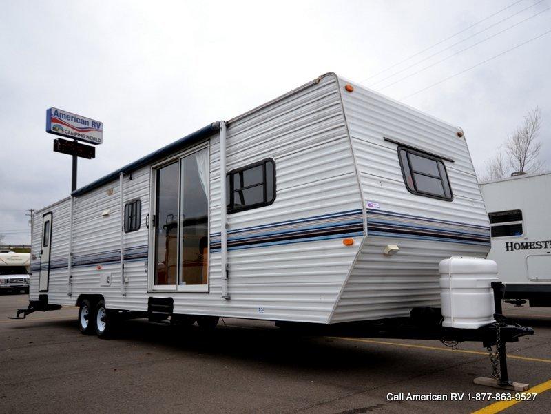 Skyline Nomad 3710 Rvs For Sale
