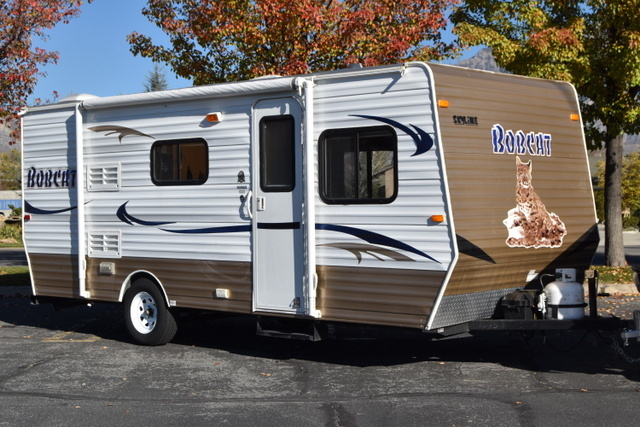 Layton Travel Trailer Rvs For Sale