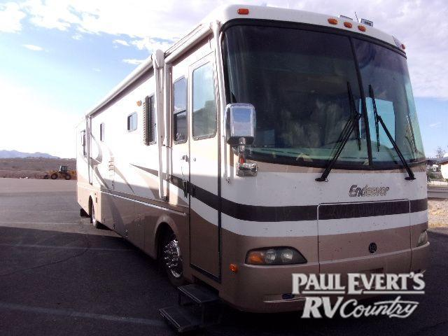 2004 Holiday Rambler Endeavor 38PBDD