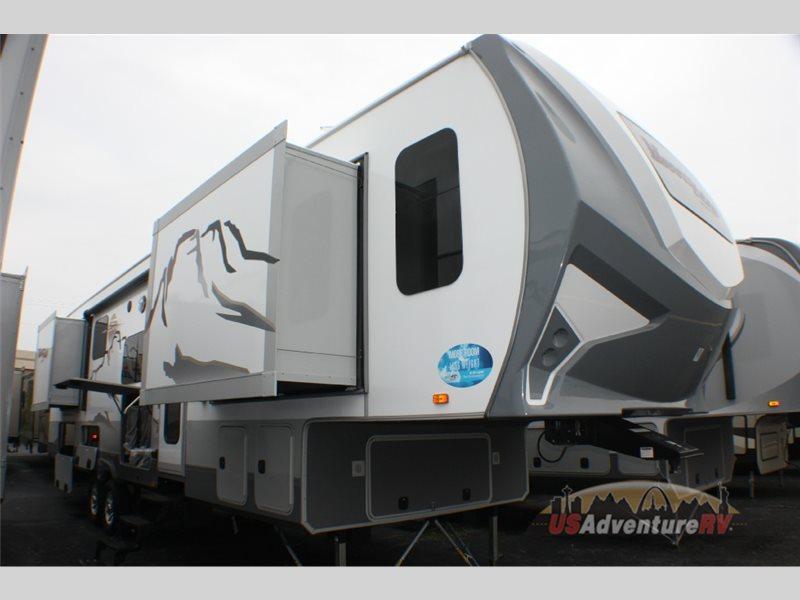 2016 Open Range Rv Mesa Ridge MF346FLR