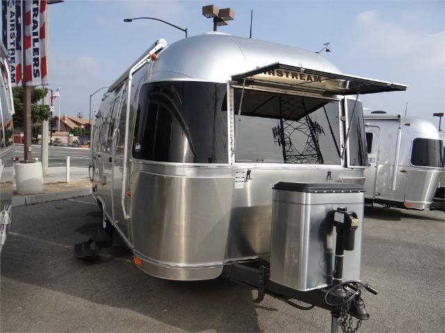 2009 Airstream 20 Flying Cloud
