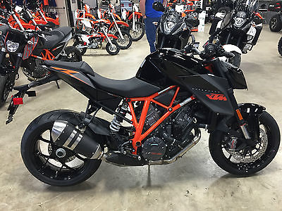 2016 KTM Other  BRAND NEW 2016 16 KTM SUPER DUKE 1290 YEAR END CLOSEOUT BUY IT NOW $13499
