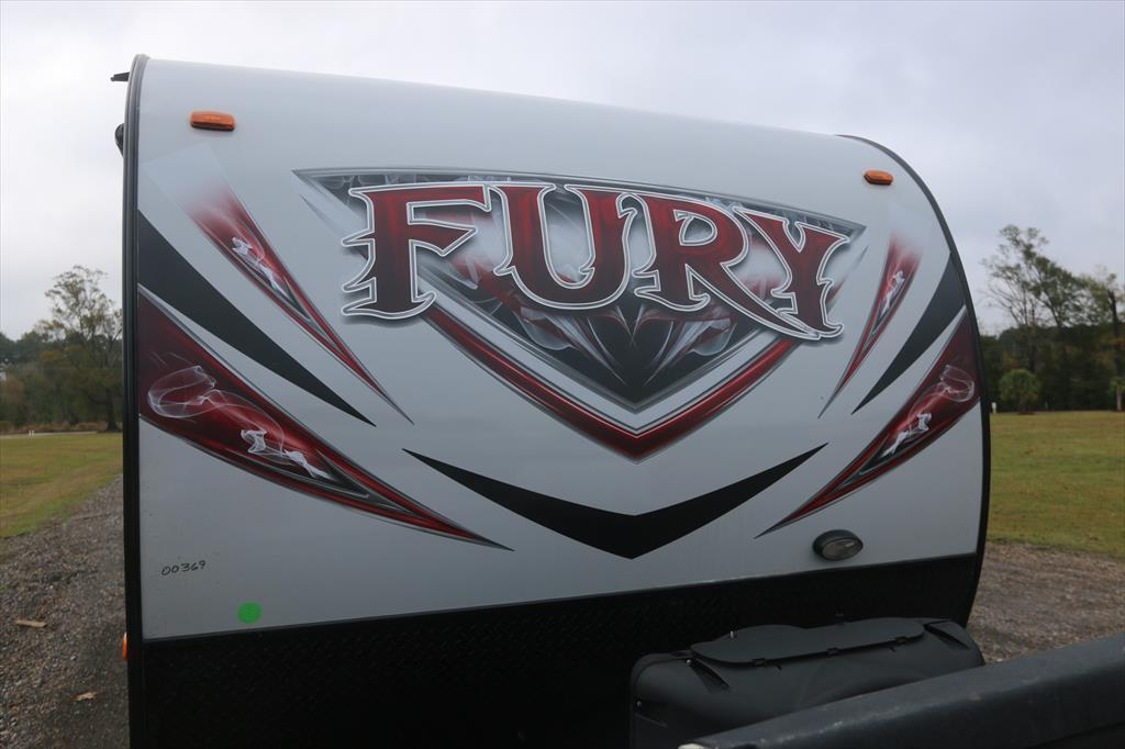 2015 Prime Time Fury 2910