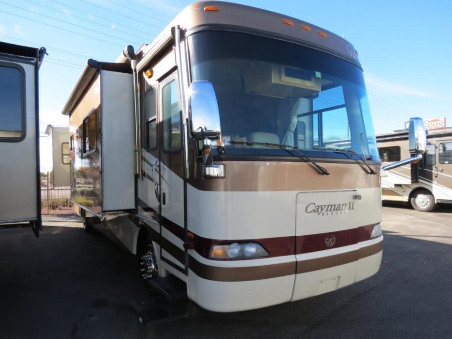 Monaco Cayman 36pdq Rvs For Sale