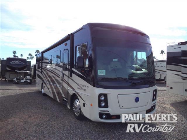 2017 Holiday Rambler Navigator XE 35M