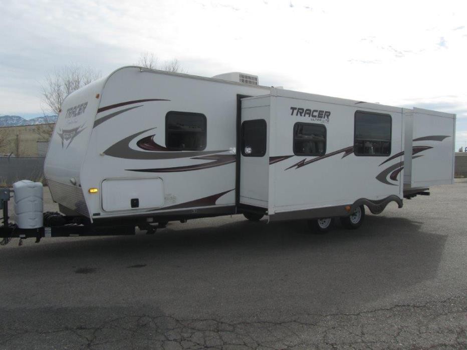 2012 Prime Time TRACER EXECUTIVE 3150BHD