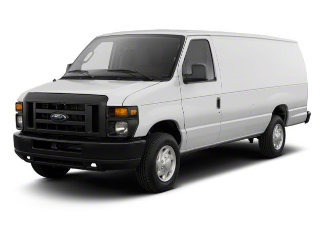 2011 Ford Econoline Wagon  Passenger Van