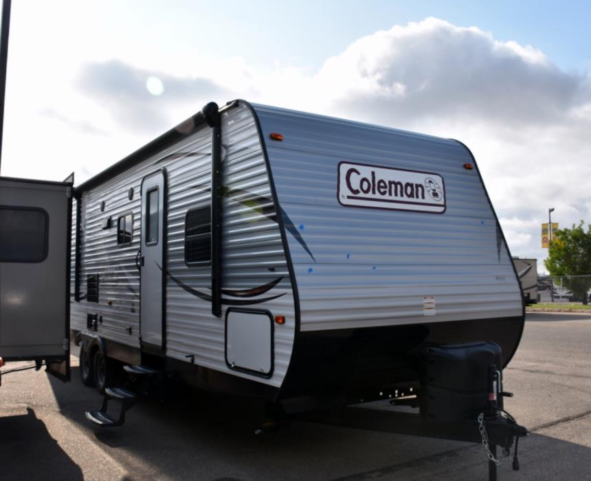 2017 Coleman COLEMAN CTS295QB