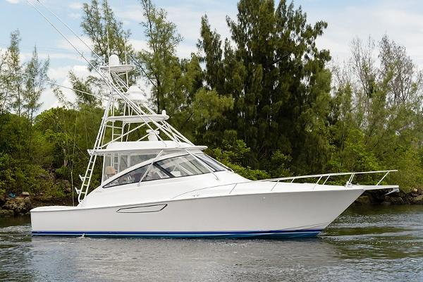 Viking Open Express Boats for sale