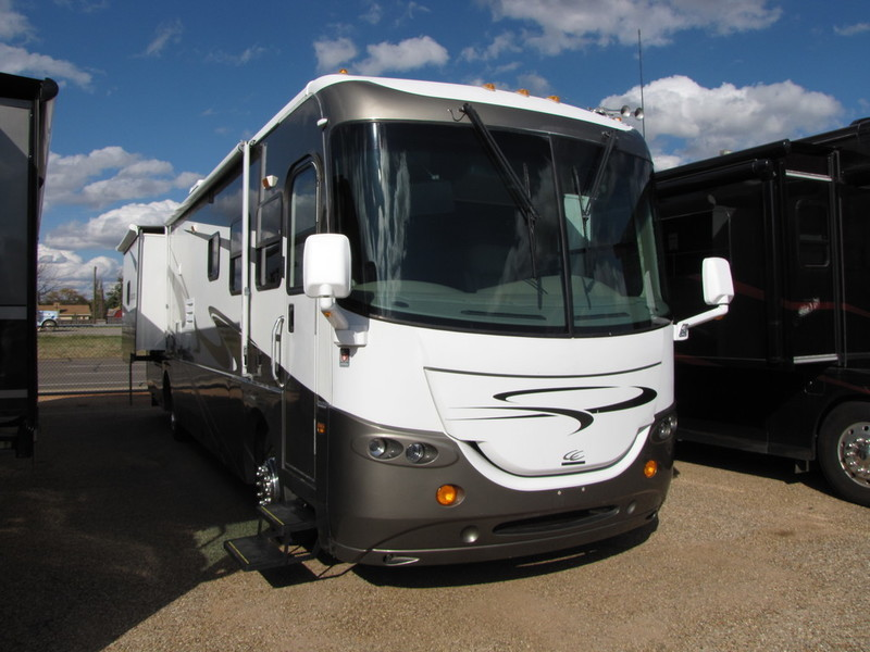 Coachmen Cross Country 382ds Rvs For Sale