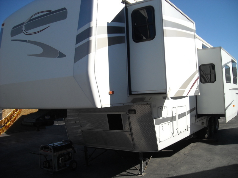 2007 Carriage C-Force 39