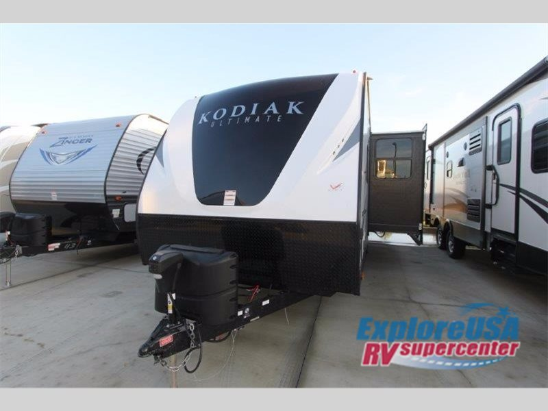 2017 Dutchmen Rv Kodiak Ultimate 288BHSL