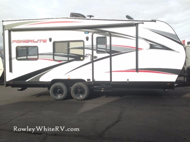 2017 Pacific Coachworks POWERLITE 20FS