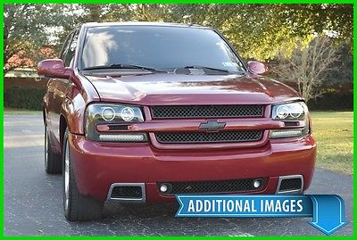 2007 Chevrolet Trailblazer SS AWD SUV - RARE - 3SS PKG - FREE SHIPPING SALE chevy cadillac cts-v cts v ctsv tahoe z71 impala camaro dodge magnum srt8 srt
