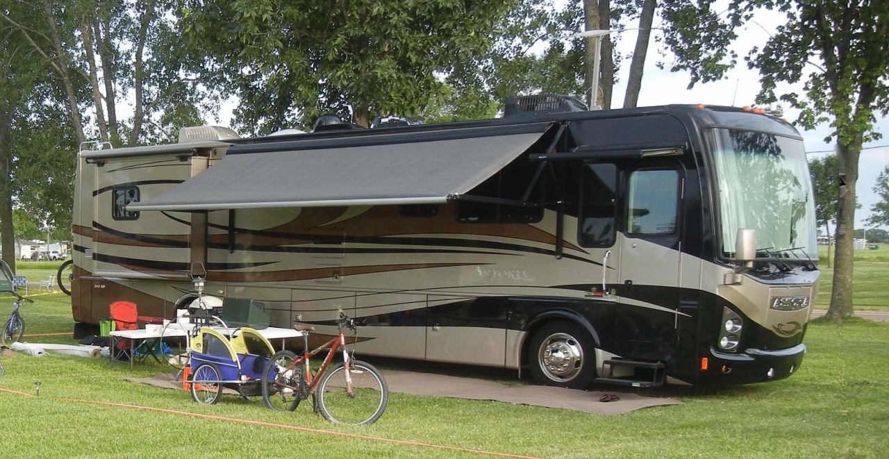 2008 Damon ASTORIA 3770
