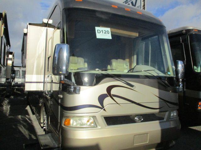 2005 Country Coach Magna 630 REMBRNT 525 QUA