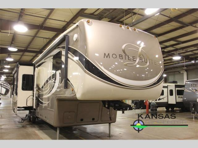 2016 DRV LUXURY SUITES Mobile Suites 38 RSB3