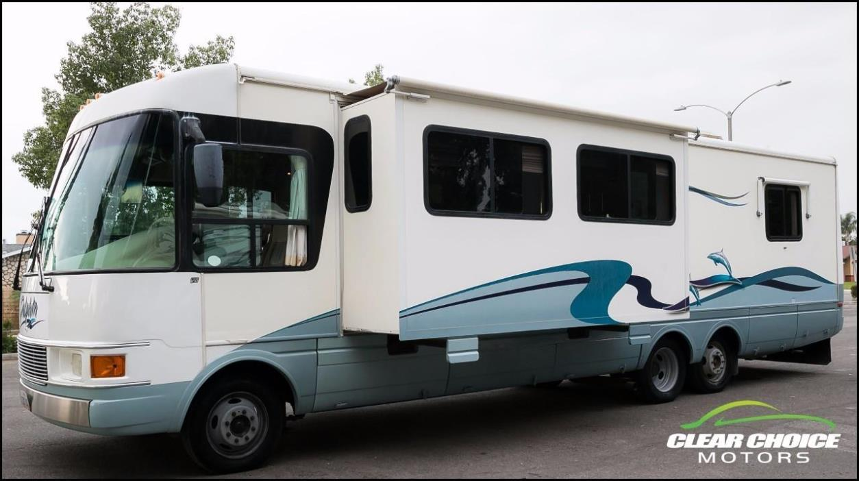 national rv dolphin 5350 rvs for sale rh smartrvguide com Motorhome Owners Manuals national rv sea breeze owner's manual