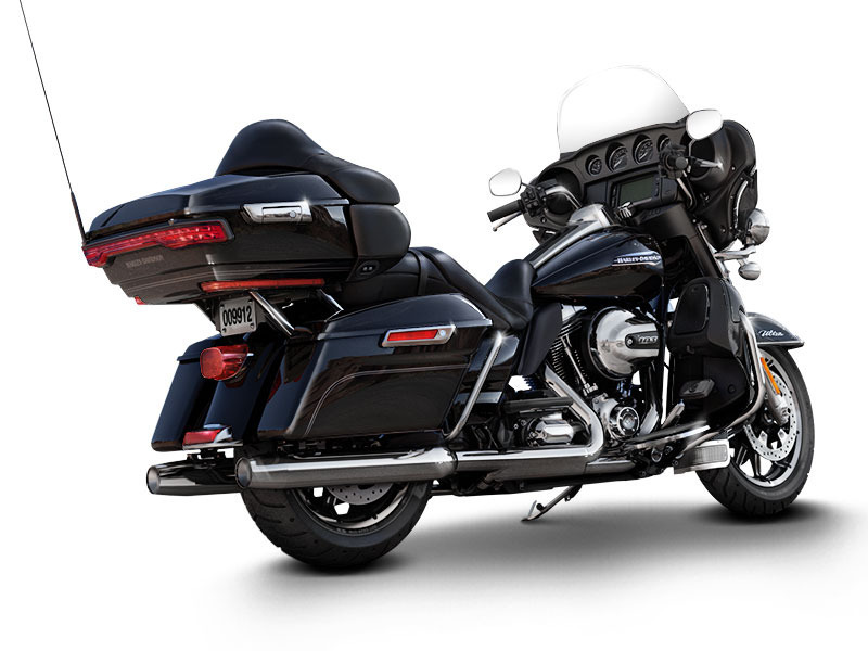 2014 Harley-Davidson FLHTCU - Electra Glide Ultra Classic