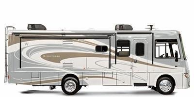2012 Winnebago Sightseer 33C