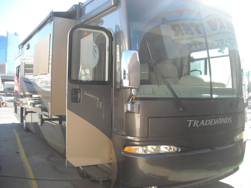 2006 National Trade Winds 40C