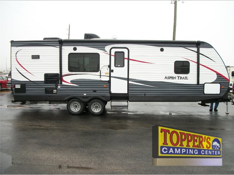 2016 Dutchmen Rv Aspen Trail 2720RKS